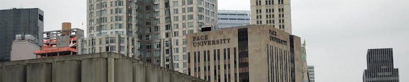 Pace University New York