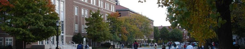 Purdue University Main Campus