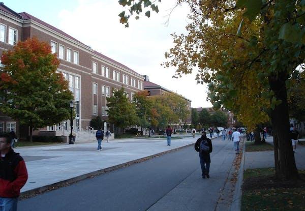 Purdue University Main Campus