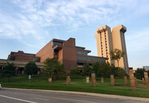 University of Cincinnati Main Campus