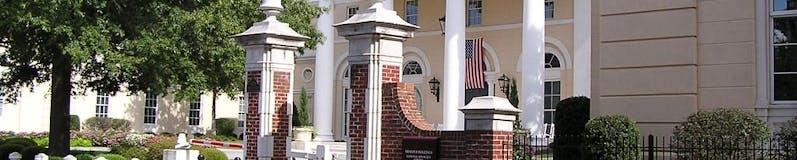 University of South Carolina Columbia