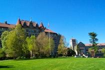 Chestnut Hill College