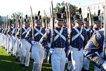Citadel Military College of South Carolina