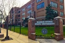 Harris Stowe State University