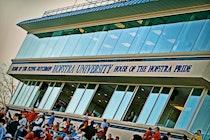 Hofstra University