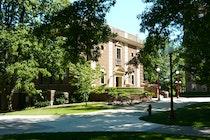 Indiana University of Pennsylvania Main Campus