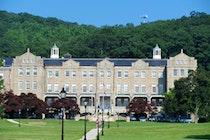 Mount St Mary's University
