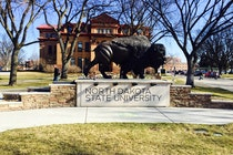 North Dakota State University Main Campus