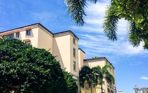 Palm Beach Atlantic University West Palm Beach