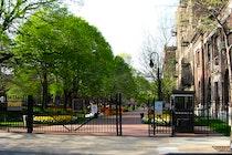 Pratt Institute Main