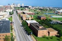 Saint Louis University Main Campus