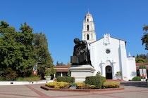 Saint Marys College of California
