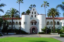 San Diego State University Imperial Valley Campus