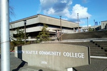 Seattle Community College North Campus