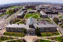 SUNY College at Buffalo