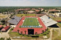 Texas A & M University Kingsville