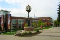 University of Akron Main Campus