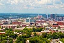 University of Alabama at Birmingham