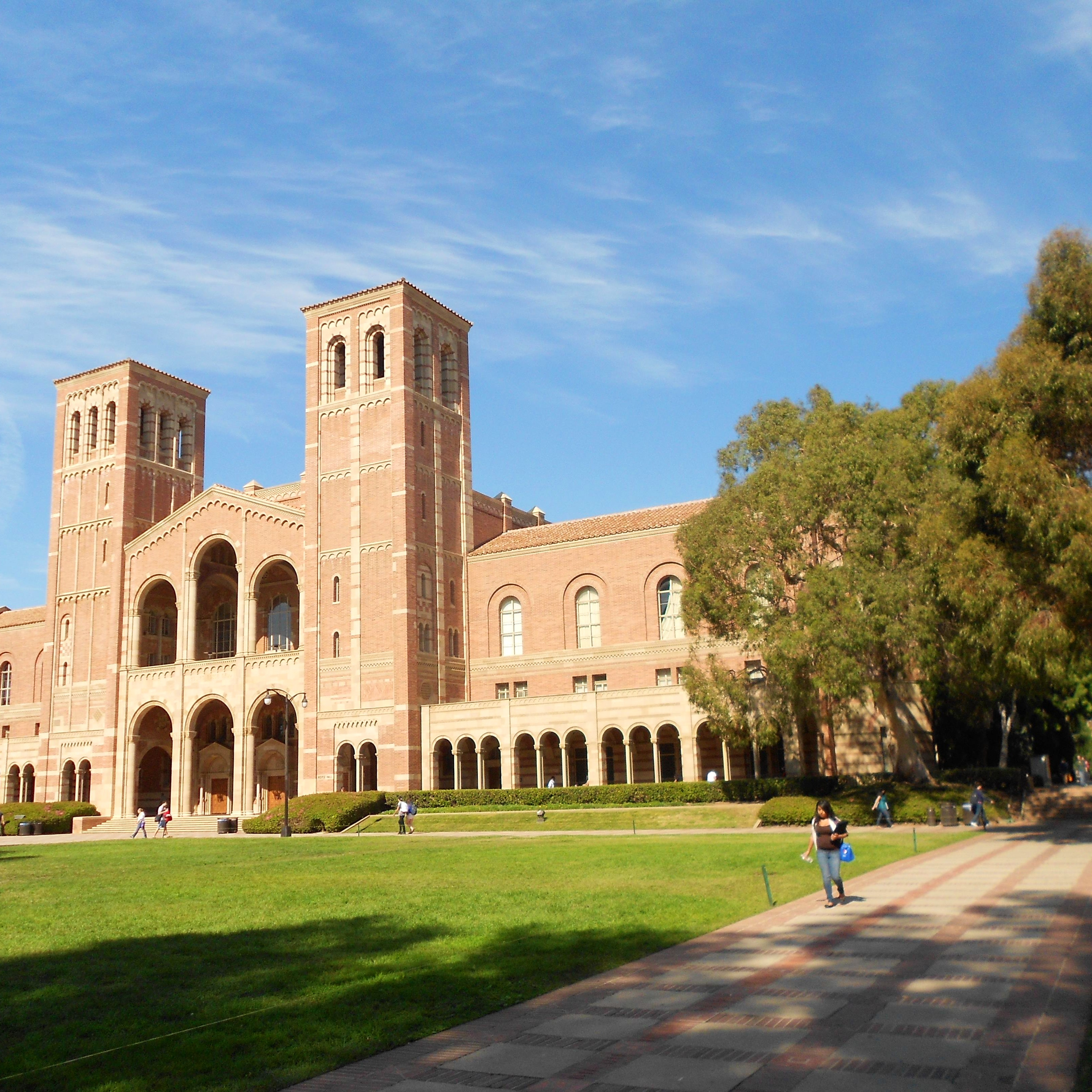 University Of California Los Angeles Admission Requirements Sat Act Gpa And Chance Of Acceptance