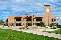 University of Colorado Colorado Springs