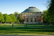 University of Illinois at Urbana Champaign