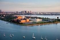 University of Massachusetts Boston