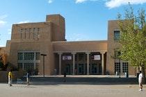 University of New Mexico Main Campus