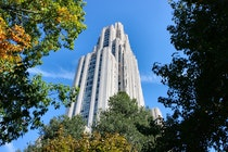University of Pittsburgh Pittsburgh Campus