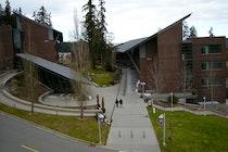 University of Washington Bothell Campus