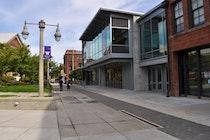 University of Washington Tacoma Campus