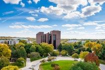 University of Wisconsin Green Bay