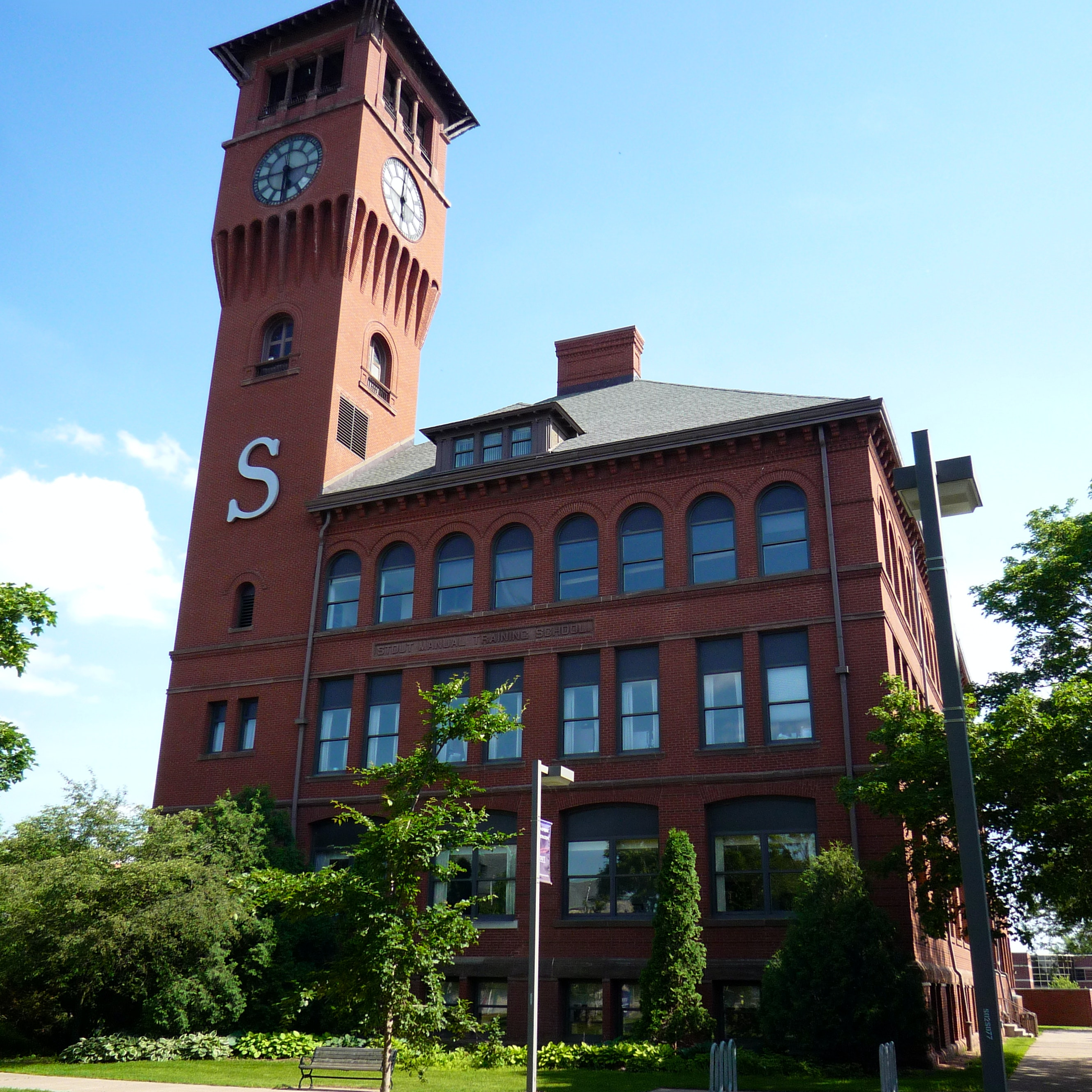 University of Wisconsin--Stout - Profile, Rankings and