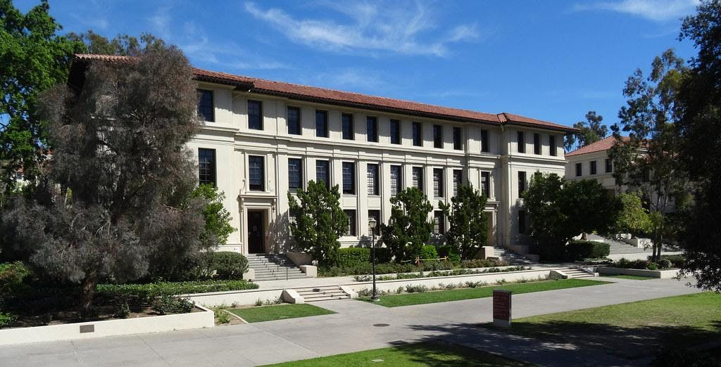 Occidental College - Net Price, Tuition, Cost to Attend