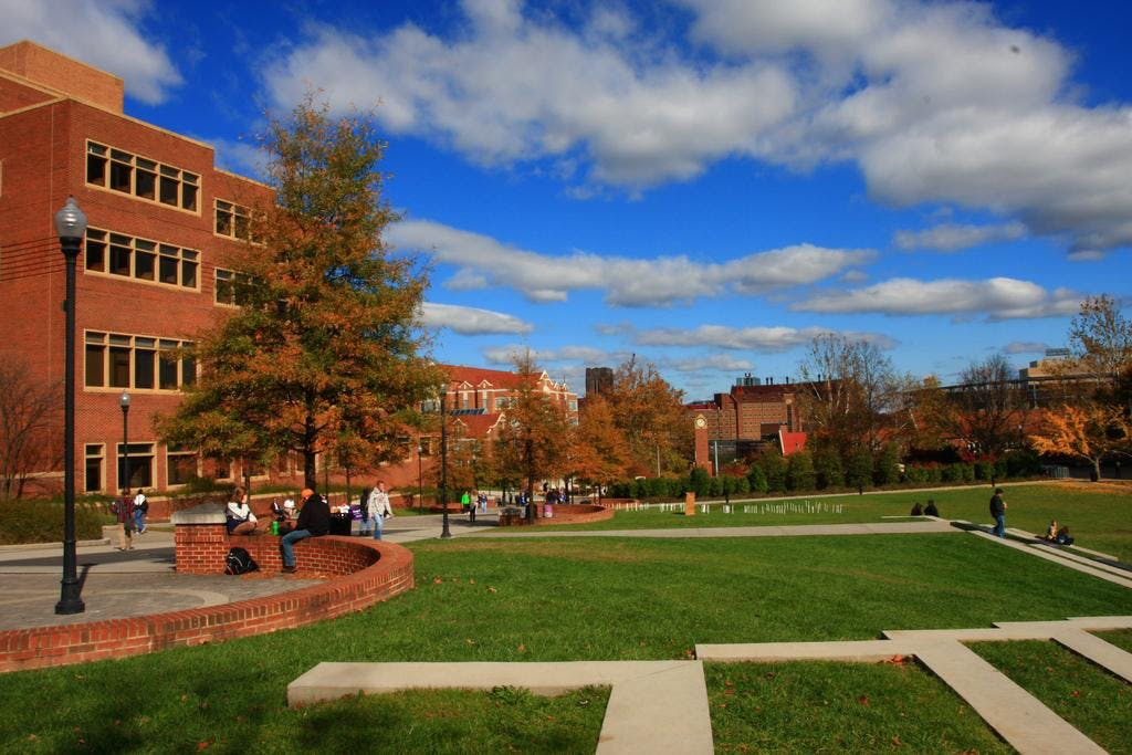 University Of Tennessee Admissions >> The University Of Tennessee Admission Requirements Sat