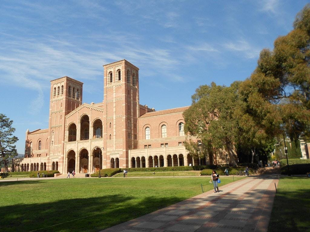 University Of California Los Angeles Net Price Tuition